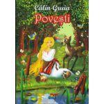 Calin Gruia - Povesti