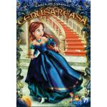 Cenusareasa - Carte de citit si colorat