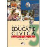 Educatie civica. Caietul elevului pentru clasa a III-a - Radu
