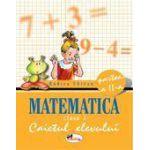 Matematica. Clasa a I-a. Caietul elevului. Partea a-II-a - Rodica Chiran