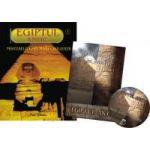 Egiptul Antic (revista numarul 1 Misterele unei mari civilizatii si DVD Mumia pierduta a lui Imhotep)