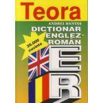 Dictionar Englez - Roman 35000 cuvinte