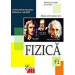 Fizica - manual pentru clasa a XI-a F1
