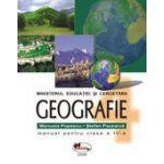 Geografie manual pentru clasa a IV-a - Pacearca