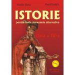Istorie. Pentru toate manualele alternative. Clasa a IV-a