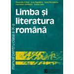 Limba si literatura romana. Manual pentru clasa a IX-a