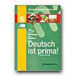 Limba germana. Manual pentru clasa a V-a L2. DEUTSCH IST PRIMA!