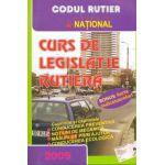 CURS de legislatie rutiera - include harta indicatoarelor