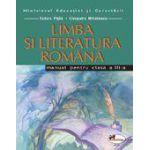 Limba si literatura romana manual pentru clasa a III-a - Pitila