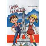 Limba franceza L1. Manual pentru clasa a V-a.