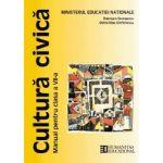 Cultura civica. Manual pentru clasa a VII-a