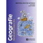 Geografie. Manual pentru clasa a VII-a. Negut