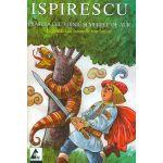 Praslea cel voinic si merele de aur - Legende sau basmele romanilor - Ispirescu