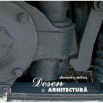 Desen si arhitectura - contine DVD