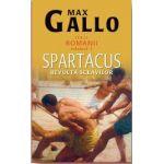 Spartacus si revolta sclavilor