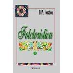 Folcloristica, vol 1-2