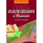 MIC ATLAS DE GEOGRAFIE A ROMANIEI