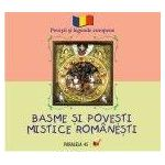 Basme povesti mistice romanesti  Basme si povesti mistice romanesti