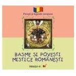 Basme si povestiri mistice romanesti