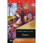 Teatru (Domnişoara din Tacna; Kathie şi hipopotamul; Chunga)