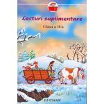 Lecturi Suplimentare - Clasa 2
