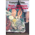 Pesti, Crustacee Si Fructe De Mare