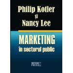 Marketing in sectorul public
