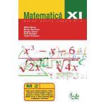 Matematică (M2). Manual pentru clasa a XI-a