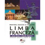 Limba franceza – manual, clasa a IV-a