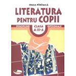Literatura pentru copii