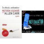 Pachet promotional In sfarsit nefumator (carte + CD)