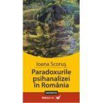 PARADOXURILE PSIHANALIZEI IN ROMANIA