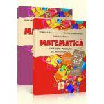 Matematica - Auxiliar clasa I (CURRICULUM EXTINS)