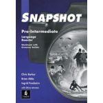 Snapshot Pre-Intermediate Language Booster - caiet clasa a VII a