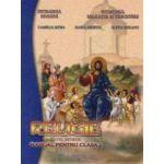 Religie. Cultul ortodox. Manual pentru clasa I