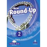 New Round Up Level 2 Students' Book / CD-Rom Pack-manual