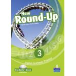 New Round Up Level 3 Students' Book / CD-Rom Pack-manual