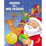 Scrisori către Moş Crăciun