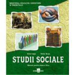 Studii sociale - clasa a XII-a