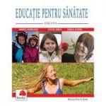 EDUCATIE PENTRU SANATATE, clasa a IV-a