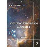 Diagnosticarea Karmei vol. 3 - Iubirea