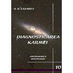 Diagnosticarea Karmei vol. 10 - Continuarea dialogului