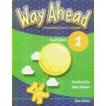 Way Ahead 1 manual pentru clasa a III-a