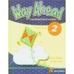 Way Ahead 2 manual pentru clasa a IV-a