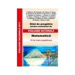 Matematica - Evaluare nationala 2013 - ghid de pregatire