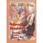 Educatie muzicala - manual pentru clasa a VI - a