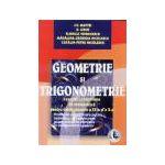 Geometrie si trigonometrie-culegere cls IX-X
