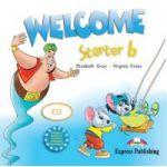Welcome Starter B - CD