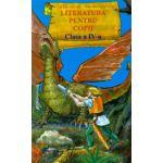 Literatura pentru copii. Clasa a IV-a