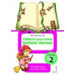 Călătorie prin lumea textelor literare din manualul de limba română pentru clasa a II-a (după Manual de limba română de T. Piţilă, C. Mihăilescu)